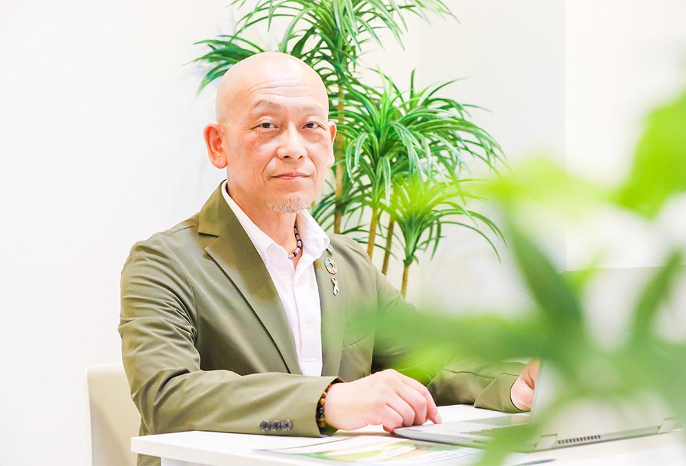 北原 寿則(Hisanori Kitahara)